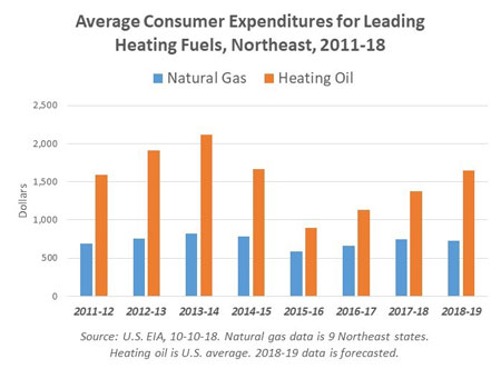 Northeast Gas Association: NGA ISSUE BRIEF: Natural Gas
