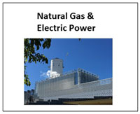 natural gas & electric power