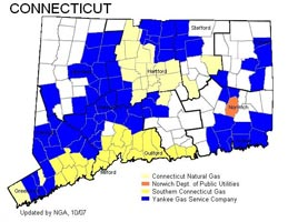 Northeast Gas Association Northeast Gas Providers Links